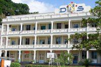 Collège La Mennais de Papeete